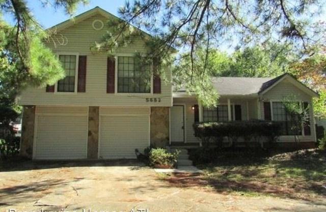 5682 Phillips Drive - 5682 Phillips Drive, Clayton County, GA 30260