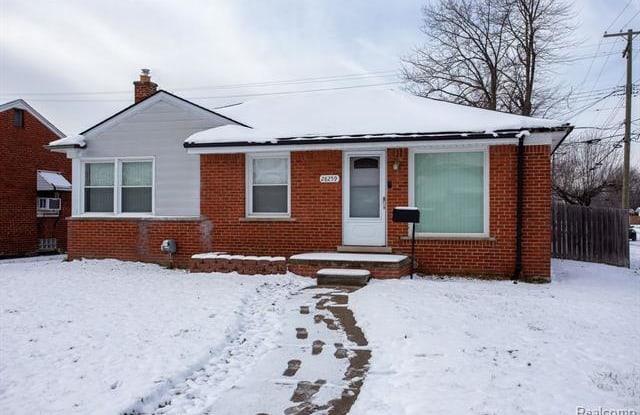 28259 FLORAL Street - 28259 Floral Street, Roseville, MI 48066