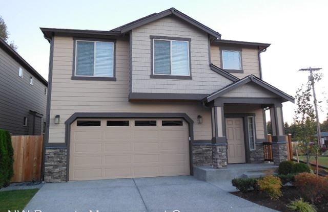 4724 167th Street SW Lot #20 - 4724 167th St SW, North Lynnwood, WA 98026