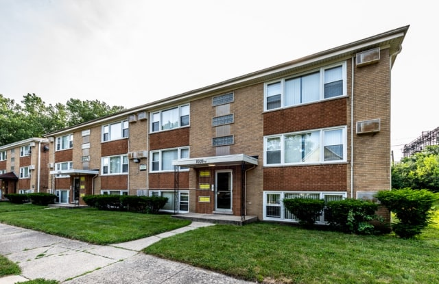 8935 S Dauphin Ave - 8935-39 S Dauphin Avenue, Chicago, IL 60619