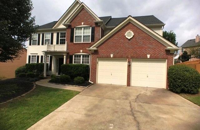 3145 Elmendorf Drive - 3145 Elmendorf Dr, Cobb County, GA 30144
