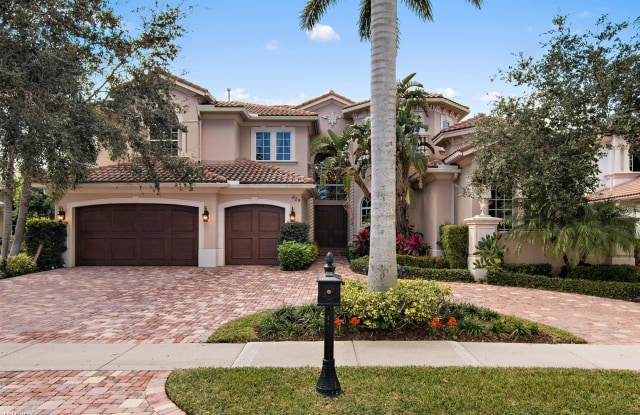 629 Hermitage Cir - 629 Hermitage Circle, Palm Beach Gardens, FL 33410