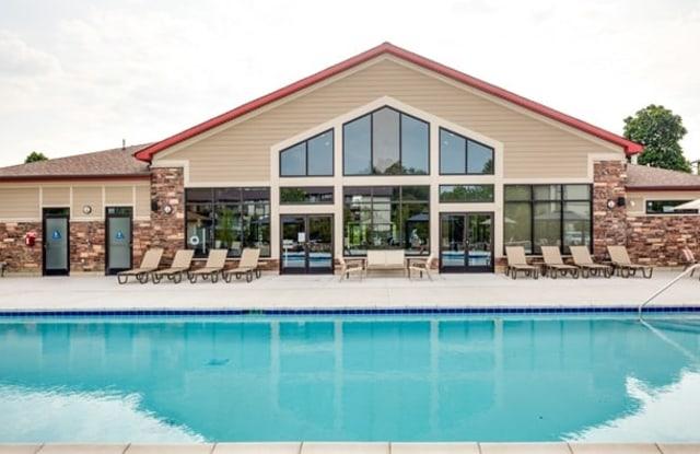 Trilogy Apartments - 10910 Independence Ln, Belleville, MI 48111