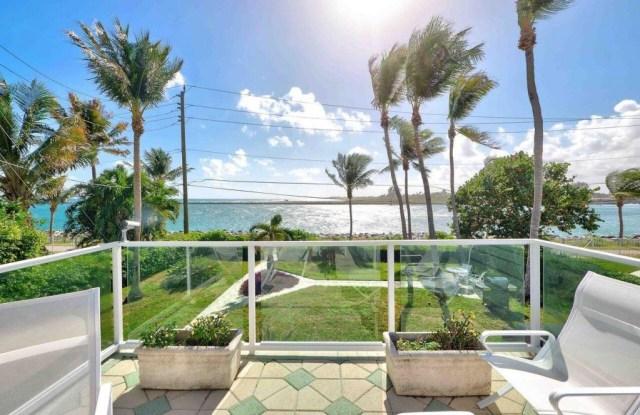 200 Inlet Way - 200 Inlet Way, Palm Beach Shores, FL 33404