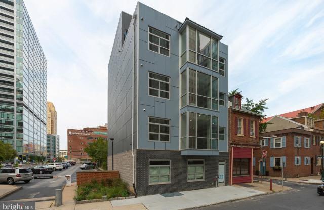 1533 CHERRY STREET - 1533 Cherry Street, Philadelphia, PA 19102