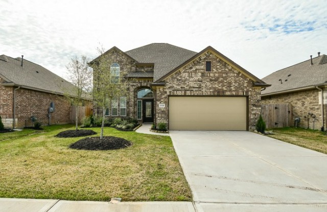 21226 Flowering Dogwood Circle - 21226 Flowering Dogwood Circle, Montgomery County, TX 77365