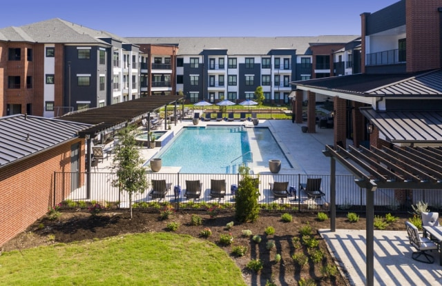 NorthStar Georgetown Active 55+ - 2401 Westinghouse Road, Georgetown, TX 78626