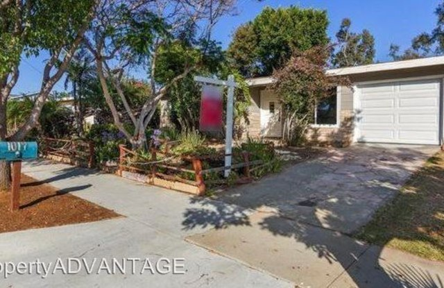 1019 San Juan Street - 1019 San Juan Street, Oceanside, CA 92058