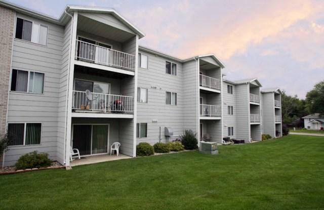 Prairie Winds Apartments - 6000 West 43rd Street, Sioux Falls, SD 57106