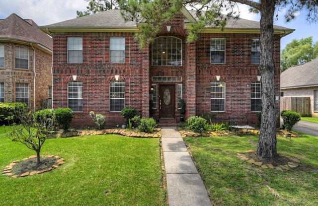 811 Kyle Chase Court - 811 Kyle Chase Court, Spring, TX 77373