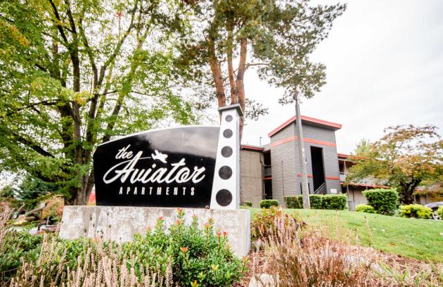 The Aviator apartments - 10408 SE 174th St, Renton, WA 98055
