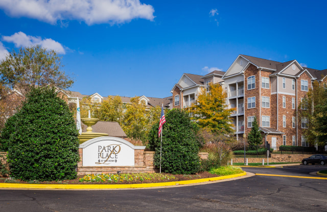 Park Place at Van Dorn - 6001 Archstone Way, Alexandria, VA 22310