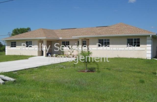 2207 Daniel Ave N. - 2207 Daniel Ave, Lehigh Acres, FL 33971