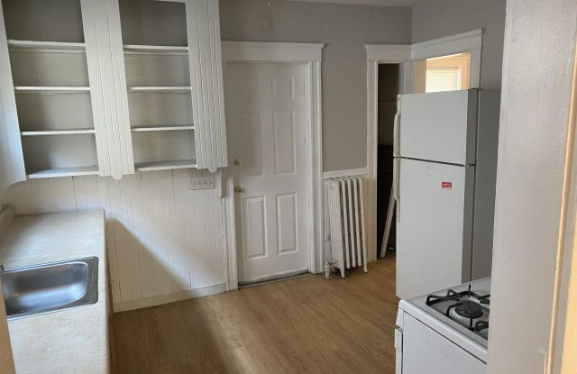 78 Pembroke Ave. Unit #1 - 78 Pembroke Avenue, Providence, RI 02908