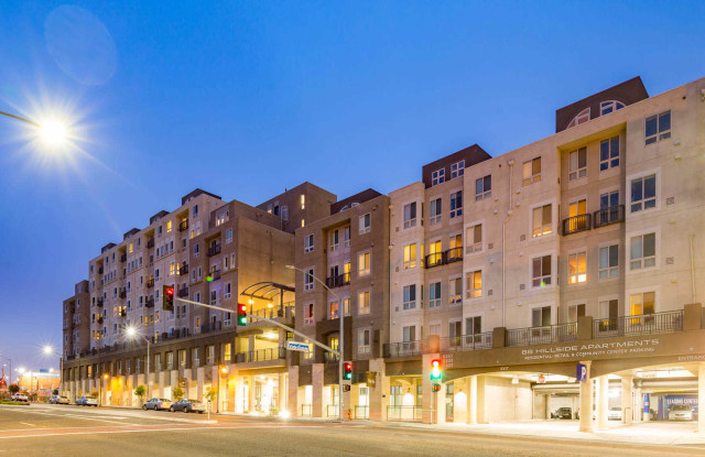 88 Hillside - 6543 Mission St, Daly City, CA 94014