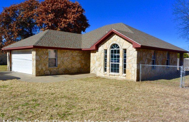 6630 Blue Water Circle - 6630 Blue Water Ct, Hood County, TX 76049