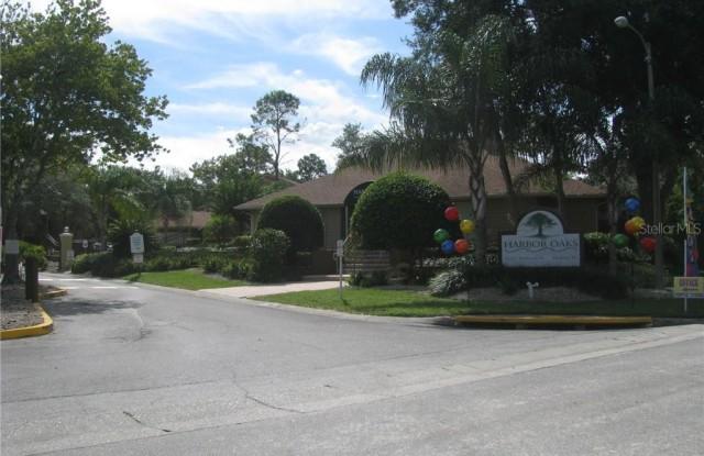 12203 WINDRIVER LANE - 12203 Windriver Lane, Bayonet Point, FL 34667