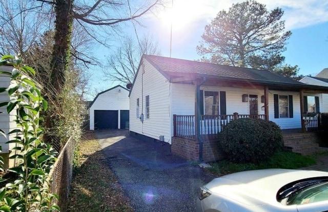 2120 E. Pembroke Avenue - 2120 East Pembroke Avenue, Hampton, VA 23664