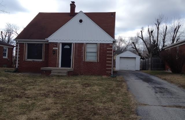 2946 N. Moreland - 2946 N Moreland Ave, Indianapolis, IN 46222
