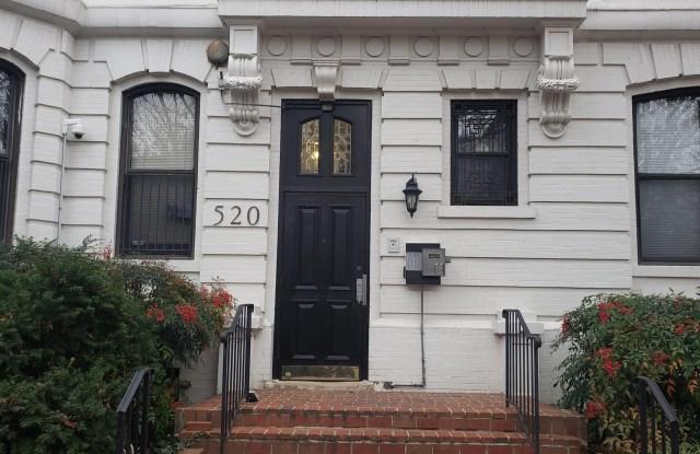 520 E Street NE - 102# 102 - 520 E St NE, Washington, DC 20002