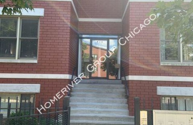 1415 E 62nd St Apt 2W - 1415 East 62nd Street, Chicago, IL 60637