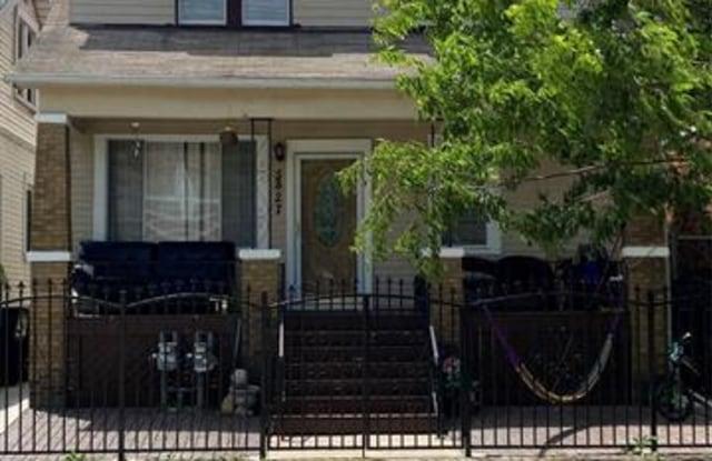 5827 LUMLEY Street - 5827 Lumley Street, Detroit, MI 48210