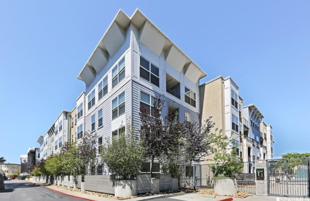 8200 Oceanview Terrace - 8200 Oceanview Terrace, San Francisco, CA 94132