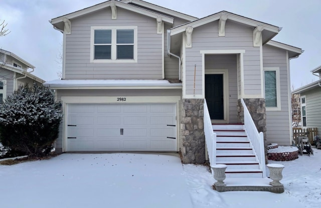 2982 Redhaven Way - 2982 Redhaven Street, Highlands Ranch, CO 80126