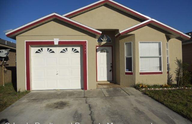 1121 Shoshanna Drive - 1121 Shoshanna Drive, Alafaya, FL 32825