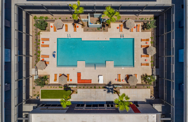 Cabana on 12th - 4225 N 12th St, Phoenix, AZ 85014