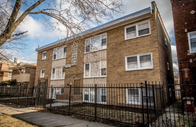 10933 S Vernon - 10933 S Vernon Ave, Chicago, IL 60628