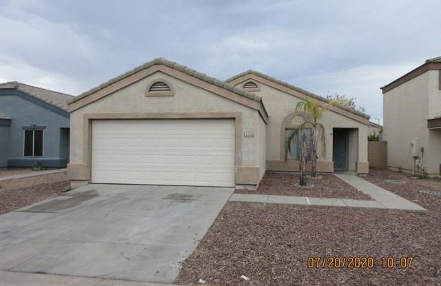 12322 W Scotts Dr - 12322 West Scotts Drive, El Mirage, AZ 85335