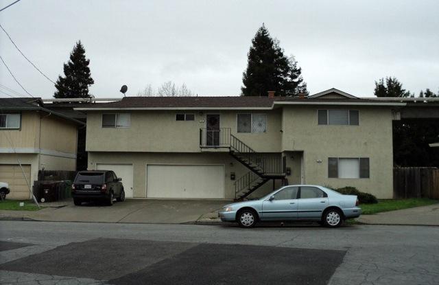 458 Ruth Ct. - 458 Ruth Court, San Leandro, CA 94578