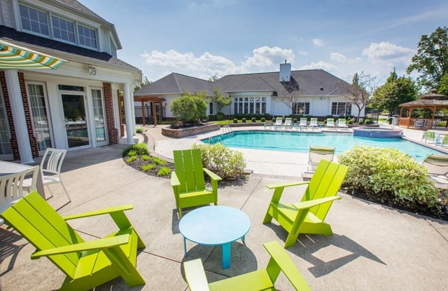 The Village At Avon Apartments - 36550 Chester Rd, Avon, OH 44011