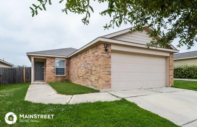 11235 Pecan Canyon - 11235 Pecan Canyon, Bexar County, TX 78252