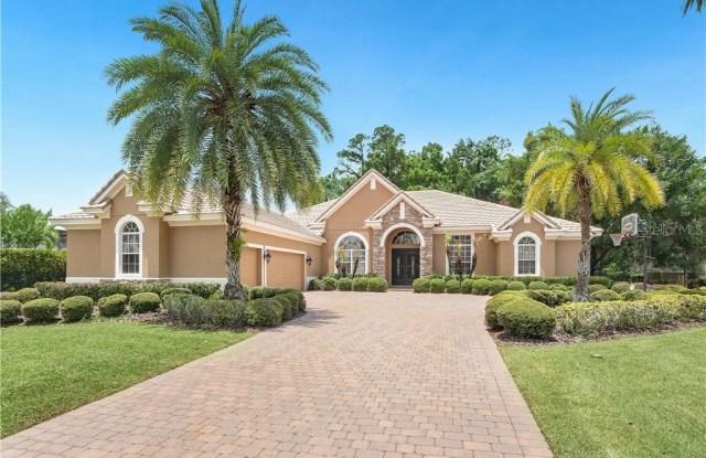 3442 FERNLAKE PLACE - 3442 Fernlake Place, Seminole County, FL 32779