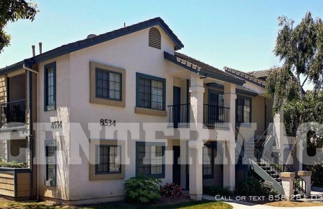 8534 Summerdale Rd - 8534 Summerdale Road, San Diego, CA 92126