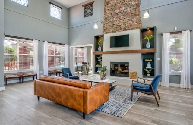 Villas at Zaragosa - 1640 N Zaragoza Rd, El Paso, TX 79936