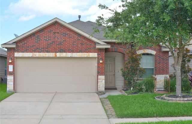 13923 Long Meadow Ln - 13923 Long Meadow Drive, Harris County, TX 77047