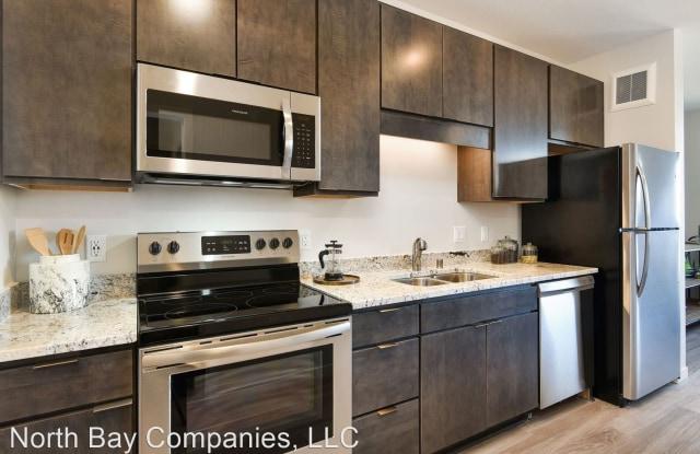 The Henley - 6324 Lyndale Avenue South, Richfield, MN 55423