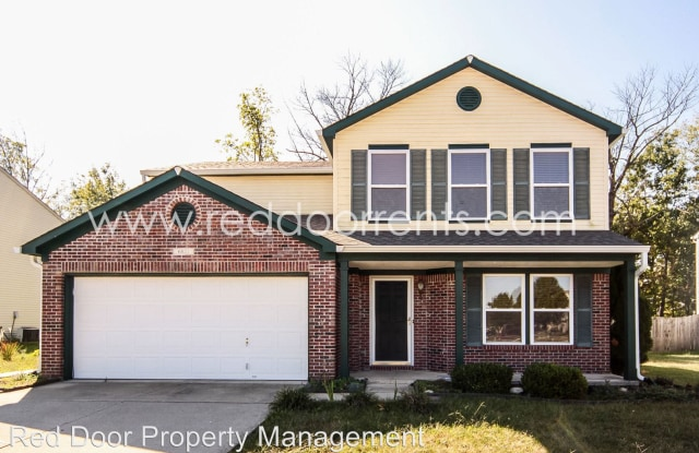 6821 Amber Springs Way - 6821 Amber Springs Way, Indianapolis, IN 46237