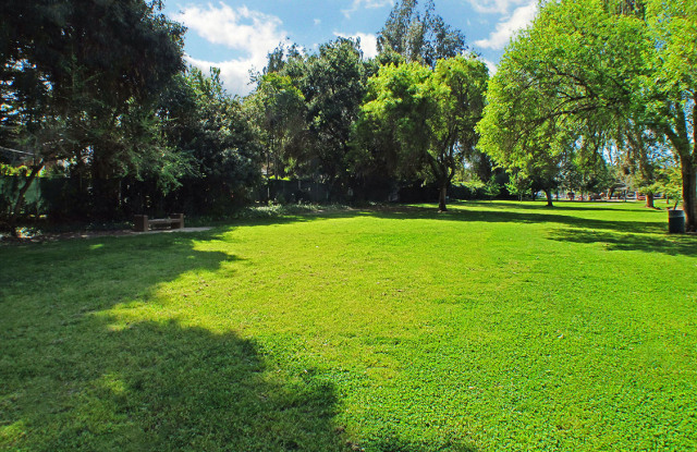 Woodbridge Park - 11220 Moorpark Street, Los Angeles, CA 91602