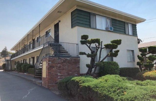 22270 MONTGOMERY STREET - 22270 Montgomery Street, Hayward, CA 94541