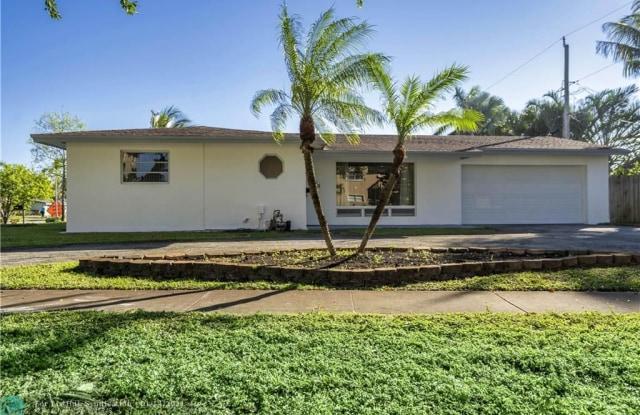 1400 SE 8th Ave - 1400 Southeast 8th Avenue, Deerfield Beach, FL 33441