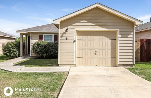 5607 Forest Canyon - 5607 Forest Canyon, Bexar County, TX 78252