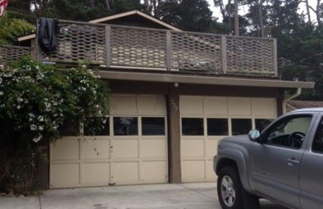 """""""1255 Buena Vista Ave - 1255 Buena Vista Avenue, Pacific Grove, CA 93950"""""""
