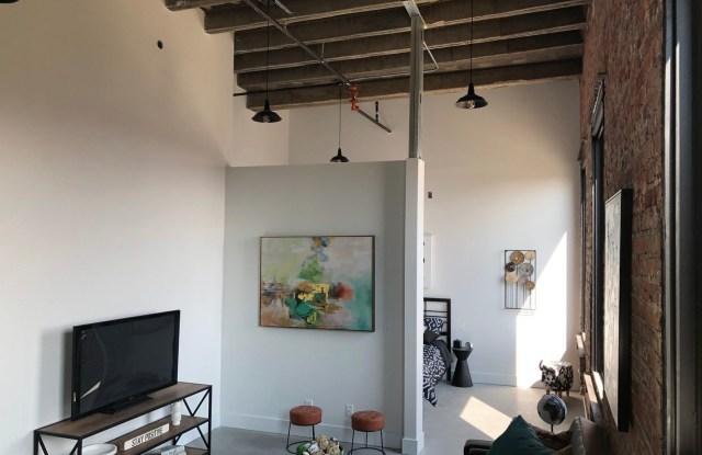 The Dahlman Flats - 1311 South 9th Street, Omaha, NE 68108