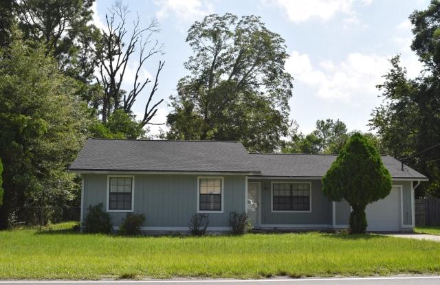 5761 RICKER RD - 5761 Ricker Road, Jacksonville, FL 32244