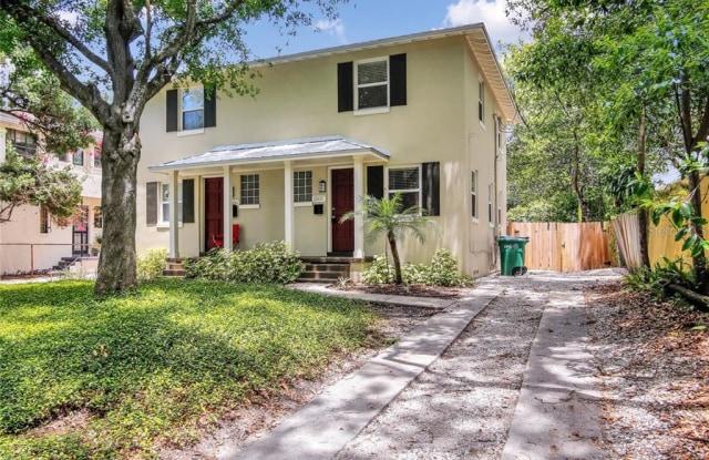 1508 S HABANA AVENUE - 1508 South Habana Avenue, Tampa, FL 33629