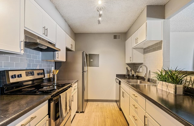 Velo Apartments - 3481 S Fenton St, Denver, CO 80227